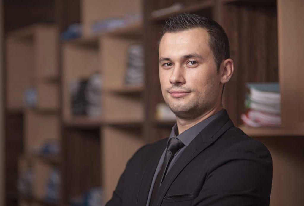 Alexandru Nacu