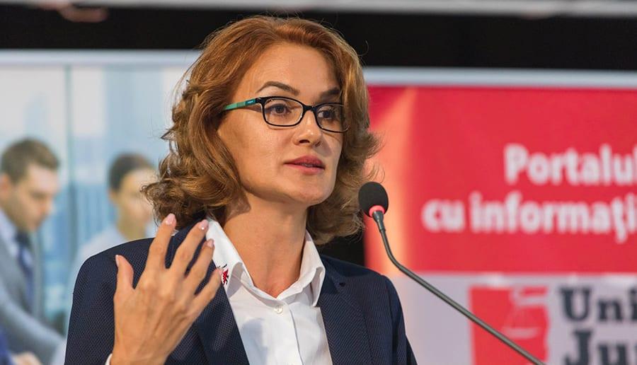 Prezentarea Conferintei Nationale de Executare Silita, editia a X-a 25.09.2019