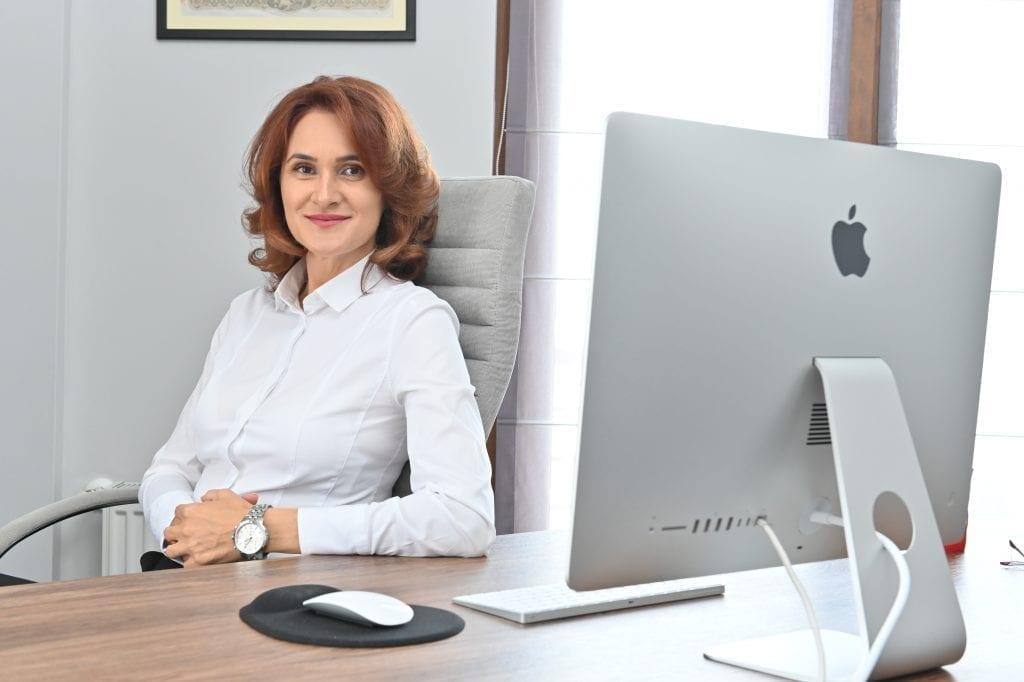 Cristina Cornaci